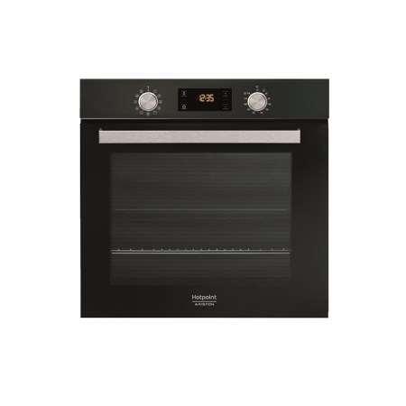 Ankastr tipli soba Hotpoint-Ariston FA5 841 JH BL HA  Hotpoint-Ariston FA5 841