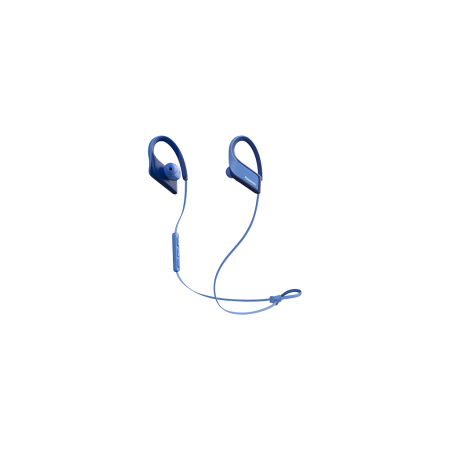 Bluetooth Earphones Panasonic RP-BTS35GC-A Blue Panasonic
