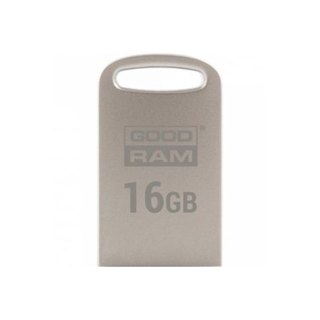 Flash drive GOODRAM 16GB UPO3 SILVER USB 3.0 *