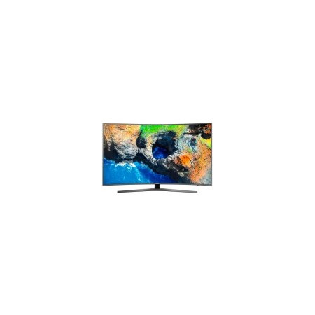 Televizor Samsung UE49MU6670UXRU Ultra HD 4K Curved Smart TV 49