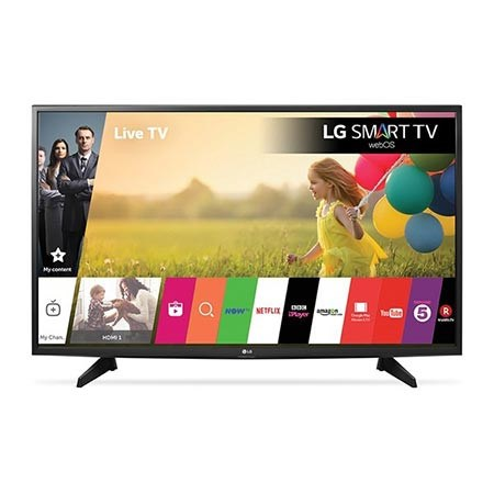 Televizor LG 43LK5990PLE.ARU Full HD Smart TV 43